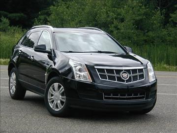 2012 Cadillac SRX for sale in Stillwater, MN