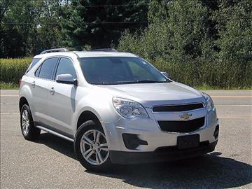 2014 Chevrolet Equinox for sale in Stillwater, MN