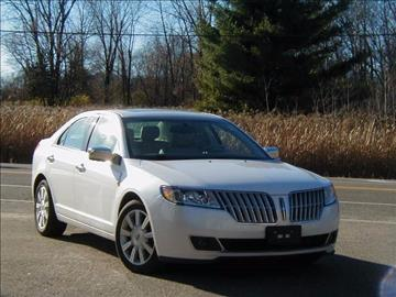 2011 Lincoln MKZ for sale in Stillwater, MN