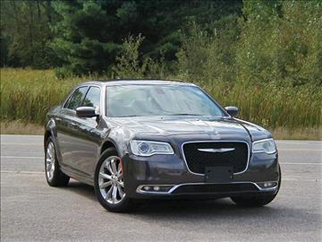 2016 Chrysler 300 for sale in Stillwater, MN