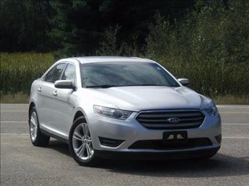 2014 Ford Taurus for sale in Stillwater, MN