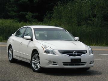 2012 Nissan Altima for sale in Stillwater, MN