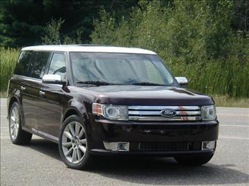 2011 Ford Flex for sale in Stillwater, MN