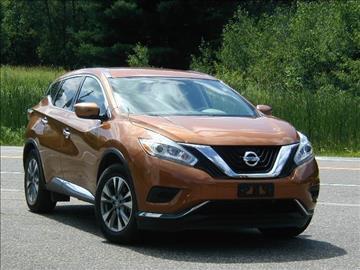 2016 Nissan Murano for sale in Stillwater, MN