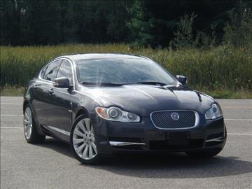 2009 Jaguar XF for sale in Stillwater, MN