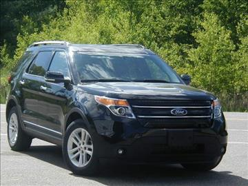 2013 Ford Explorer for sale in Stillwater, MN