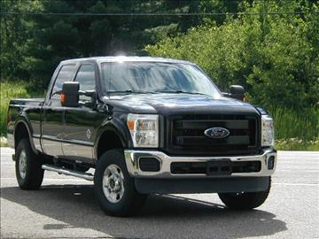 2012 Ford F-350 Super Duty for sale in Stillwater, MN