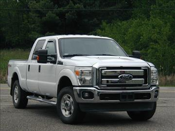 2011 Ford F-250 Super Duty for sale in Stillwater, MN