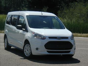 2014 Ford Transit Connect Wagon for sale in Stillwater, MN