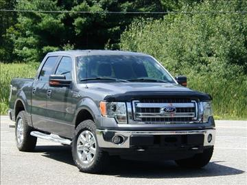2013 Ford F-150 for sale in Stillwater, MN