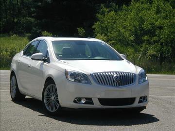 2013 Buick Verano for sale in Stillwater, MN