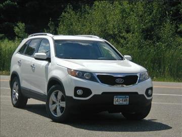 2012 Kia Sorento for sale in Stillwater, MN