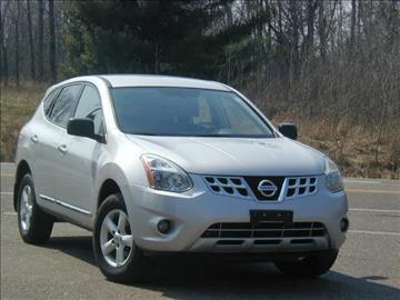 2012 Nissan Rogue for sale in Stillwater, MN