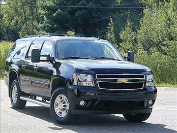 2011 Chevrolet Suburban for sale in Stillwater, MN