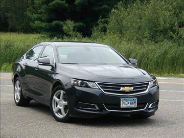 2014 Chevrolet Impala for sale in Stillwater, MN