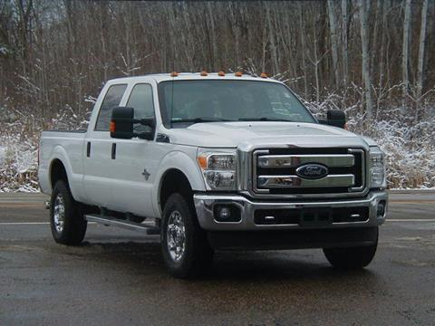 2015 Ford F-250 Super Duty for sale in Stillwater, MN