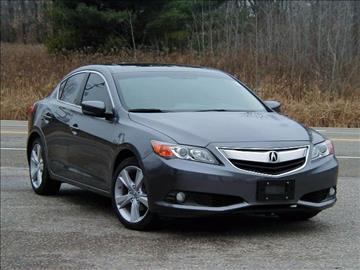 2015 Acura ILX for sale in Stillwater, MN