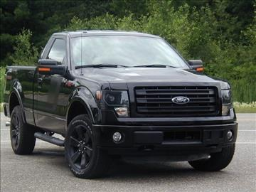 2014 Ford F-150 for sale in Stillwater, MN