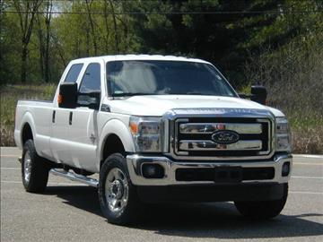 2015 Ford F-350 Super Duty for sale in Stillwater, MN
