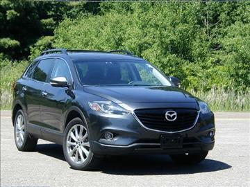 2015 Mazda CX-9 for sale in Stillwater, MN