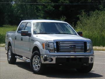 2010 Ford F-150 for sale in Stillwater, MN