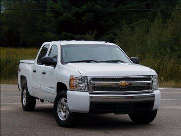 2013 Chevrolet Silverado 1500 for sale in Stillwater, MN