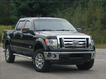 2011 Ford F-150 for sale in Stillwater, MN