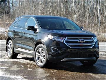 2015 Ford Edge for sale in Stillwater, MN