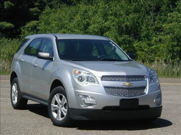2015 Chevrolet Equinox for sale in Stillwater, MN