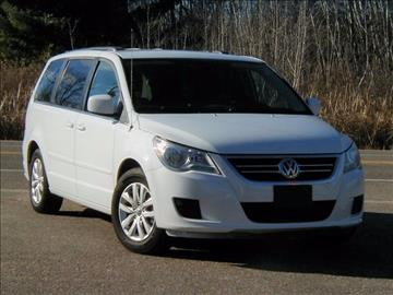 2013 Volkswagen Routan for sale in Stillwater, MN