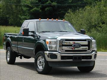 2011 Ford F-350 Super Duty for sale in Stillwater, MN