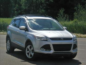 2013 Ford Escape for sale in Stillwater, MN
