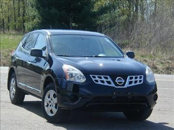 2011 Nissan Rogue for sale in Stillwater, MN