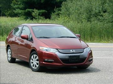 2010 Honda Insight for sale in Stillwater, MN