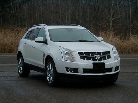 Cadillac Srx For Sale In Minnesota Carsforsale Com