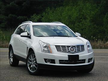 2013 Cadillac SRX for sale in Stillwater, MN