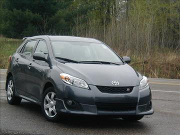 2010 Toyota Matrix for sale in Stillwater, MN