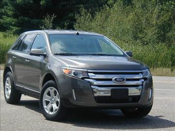 2013 Ford Edge for sale in Stillwater, MN