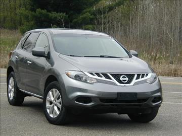 2014 Nissan Murano for sale in Stillwater, MN