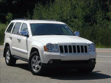 2010 Jeep Grand Cherokee for sale in Stillwater, MN