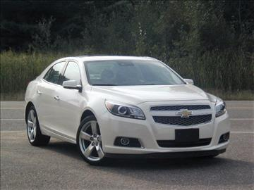 2013 Chevrolet Malibu for sale in Stillwater, MN