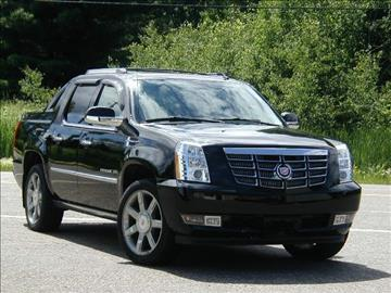 cadillac escalade ext for sale. Black Bedroom Furniture Sets. Home Design Ideas