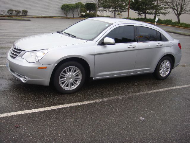 2007 Chrysler Sebring for sale in LYNNWOOD WA