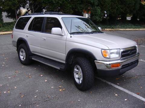 1998 Toyota 4runner For Sale In Tulsa Ok Carsforsale Com