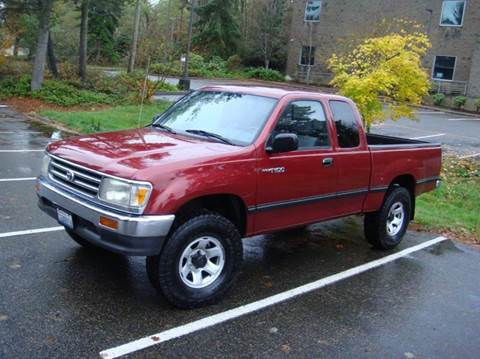 toyota t100 for sale in newcastle me carsforsale com rh carsforsale com toyota t100 pickup truck for sale by owner toyota t100 pickup truck for sale by owner