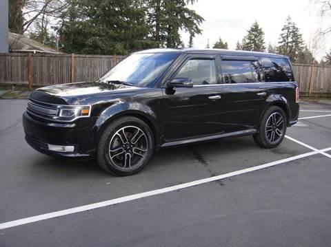2014 Ford Flex for sale in Lynnwood, WA