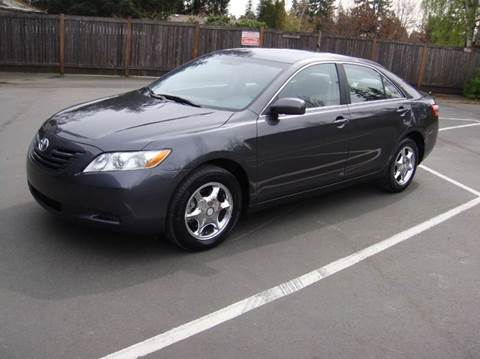 Western Auto Brokers - Used Cars - Lynnwood WA Dealer