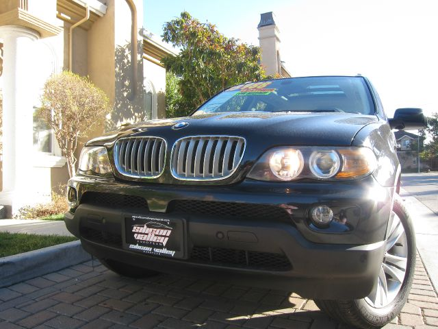 2005 BMW X5 44I black use this link to get pre-approved for a loan online httpssecurecarsf