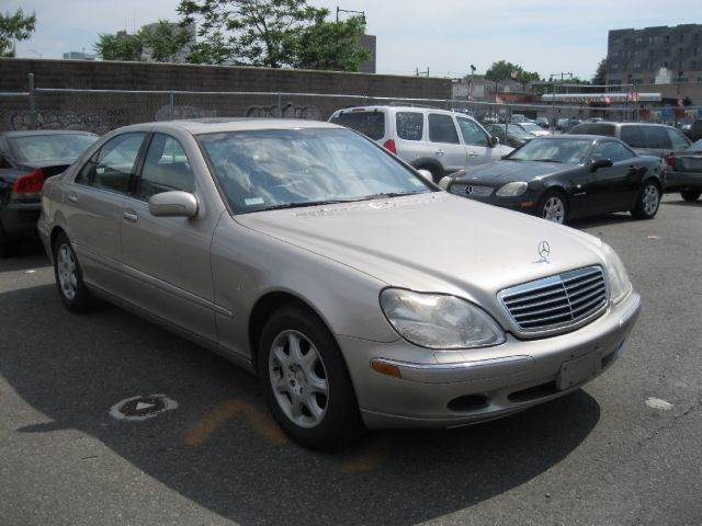 Mercedes benz s class for sale in newark nj for Mercedes benz for sale in nj