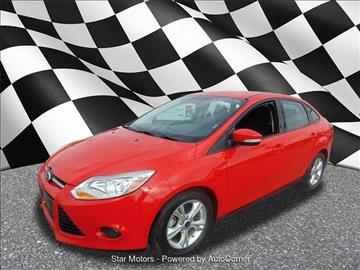Ford focus for sale el paso tx for E e motors el paisano